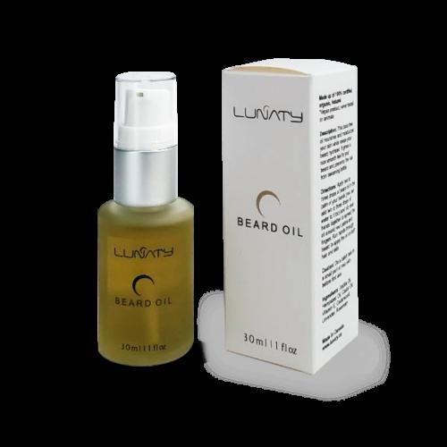 lunaty - Beard Oil